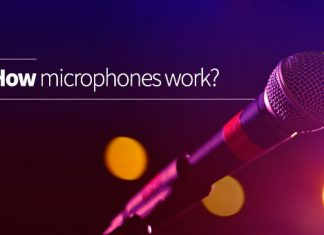 How Microphones Work