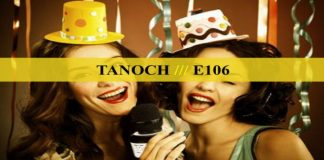 TANOCH E106 Wireless Karaoke Microphone cover